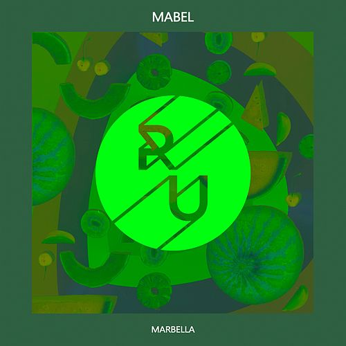 Marbella by Mabel