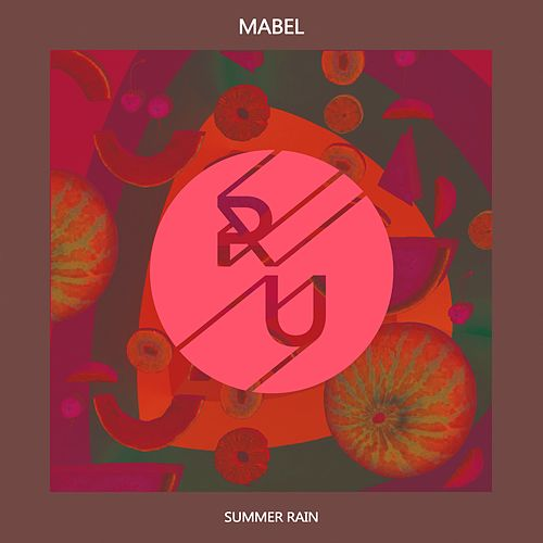 Summer Rain by Mabel