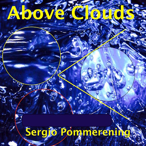 Above Clouds de Sergio Pommerening