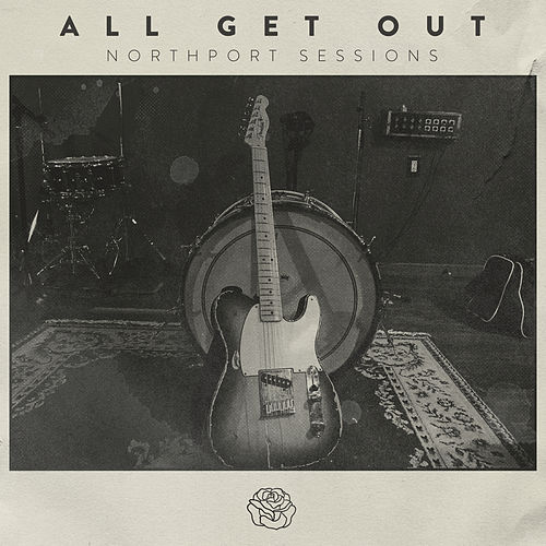 First Contact (Acoustic) by All Get Out