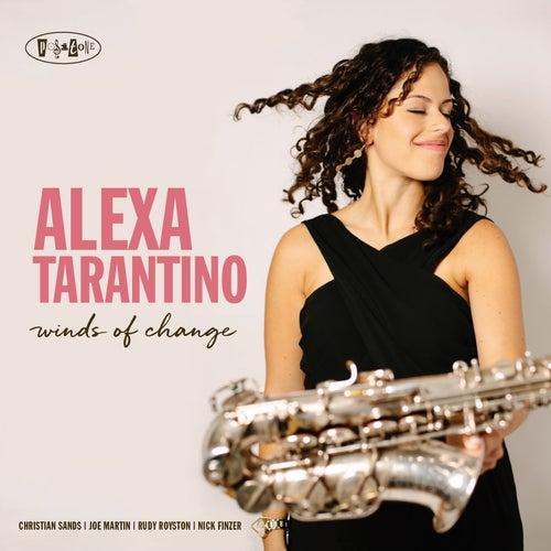 Winds of Change de Alexa Tarantino