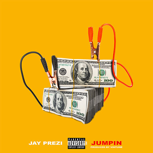 Jumpin by Jay Prezi