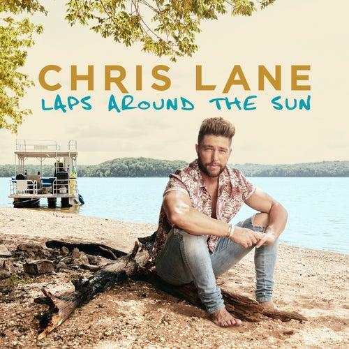 Laps Around The Sun by Chris Lane