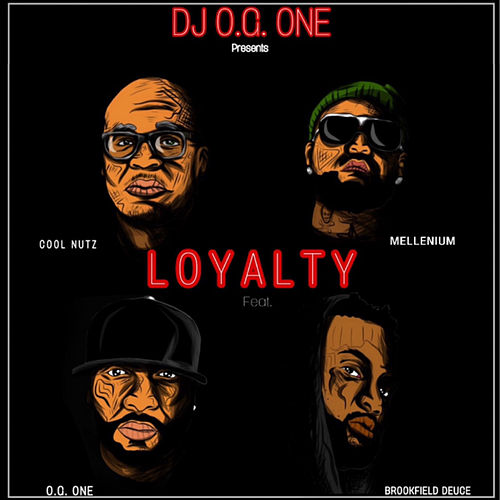 Loyalty (Radio Edit) by DJ O.G.One