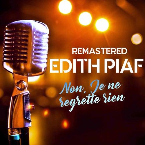 Non, je ne regrette rien de Édith Piaf