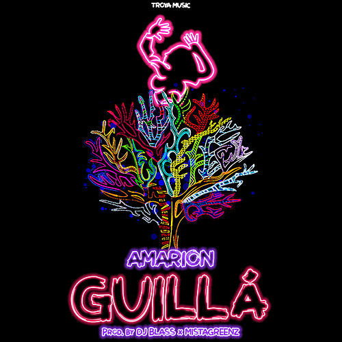Guilla by Amarion
