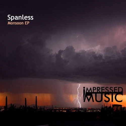 Monsoon EP by Spanless
