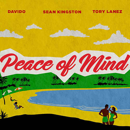 Peace of Mind by Sean Kingston