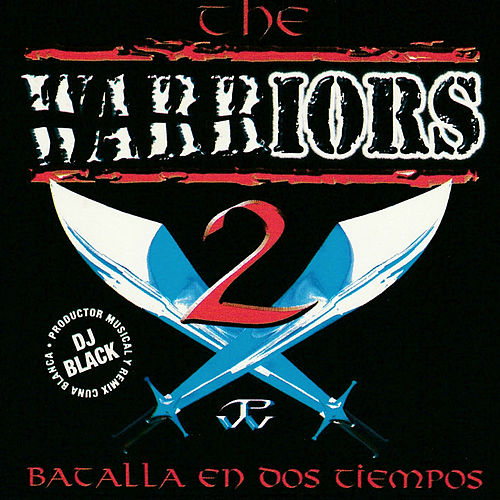 The Warriors 2 Batalla en dos Tiempos de Various