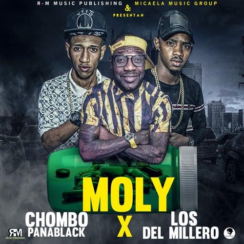 Moly (feat. Los Del Millero) von Chombo Pana Black