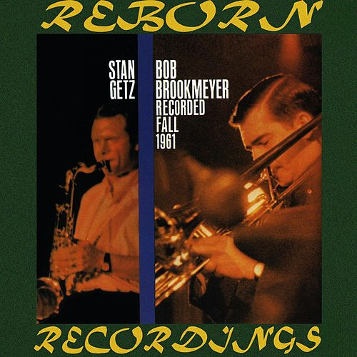 Recorded Fall 1961 (HD Remastered) de Bob Brookmeyer