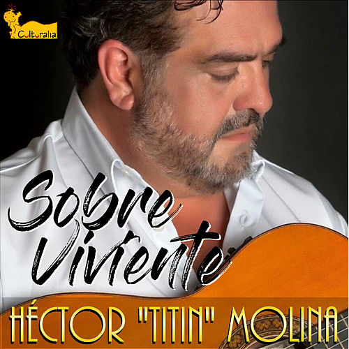 Sobreviviente von Héctor Molina