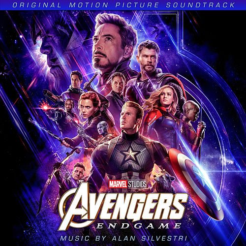 Avengers: Endgame (Original Motion Picture Soundtrack) von Alan Silvestri