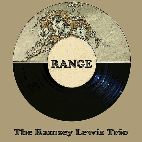 Range by Ramsey Lewis
