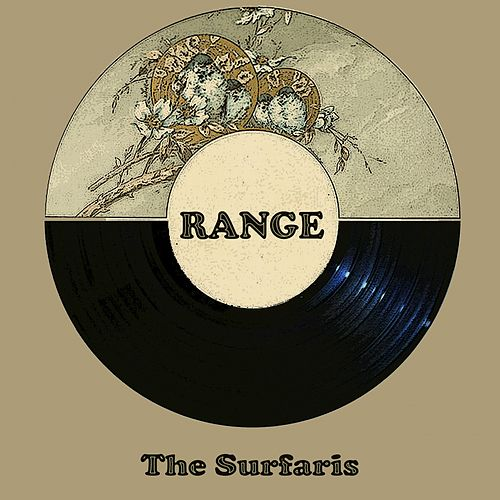 Range by The Surfaris