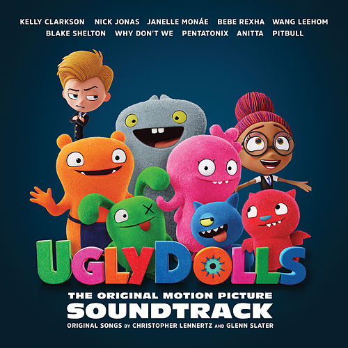 UglyDolls (Original Motion Picture Soundtrack) de Various Artists
