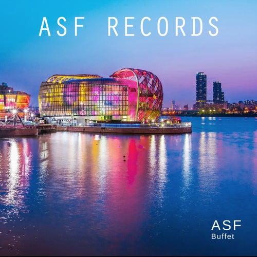 Buffet by A.S.F.