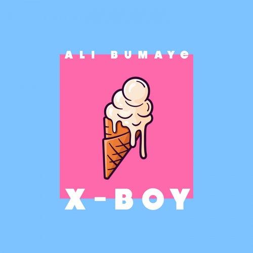 X-Boy von Ali Bumaye