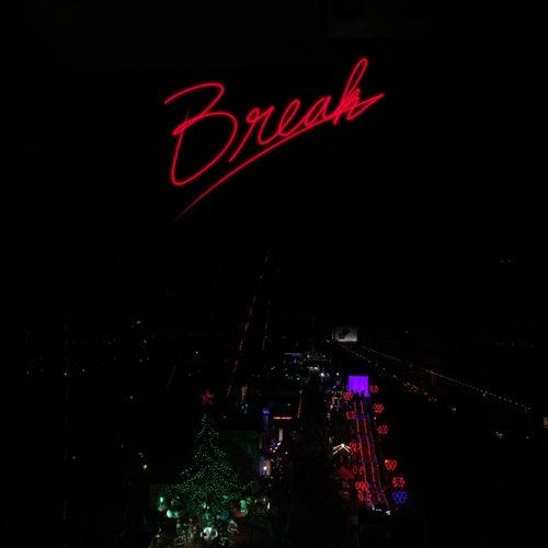 Break by Keziah Kyser