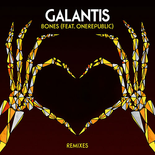 Bones (feat. OneRepublic) (Remixes) by Galantis