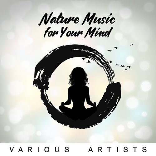 Nature Music for Your Mind – Soothing Therapy Sounds, Relaxation for Your Body and Soul, De-stressing and Releasing Thoughts de Various Artists