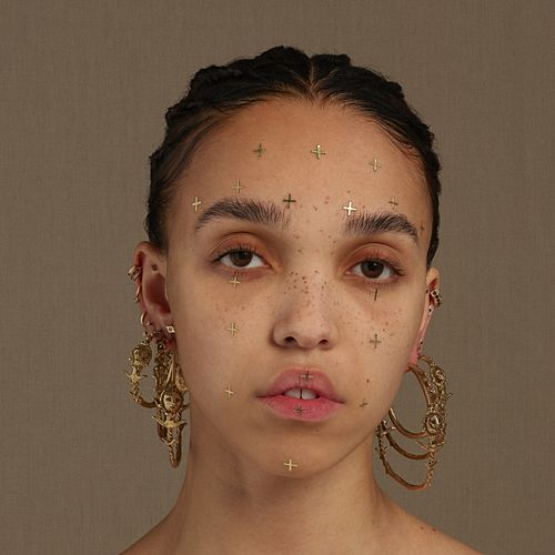 cellophane de FKA twigs