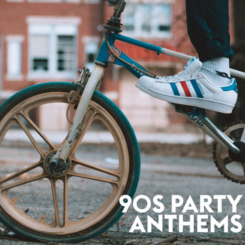 90s Party Anthems de Various Artists