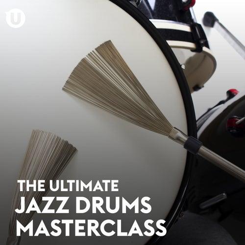 Jazz Drums Masterclass de Various Artists