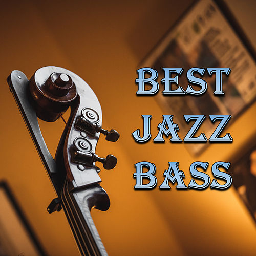 Best Jazz Bass de Various Artists