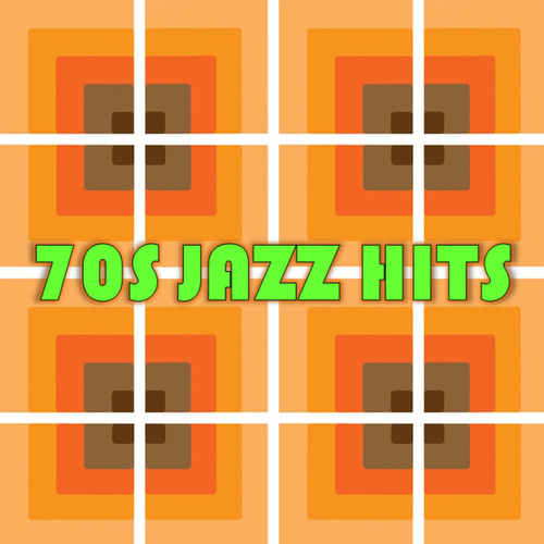 70s Jazz Hits von Various Artists
