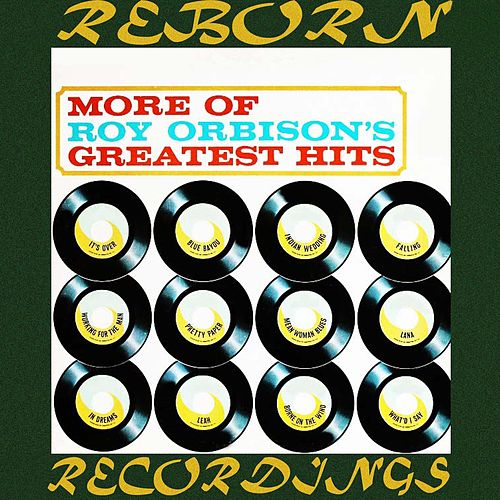 More of Roy Orbison's Greatest Hits (HD Remastered) von Roy Orbison