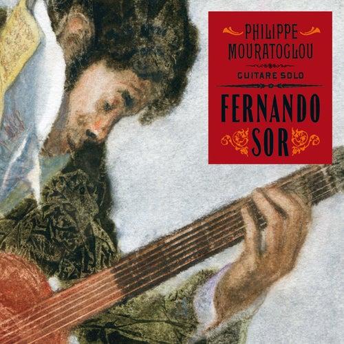 Fernando Sor by Philippe Mouratoglou