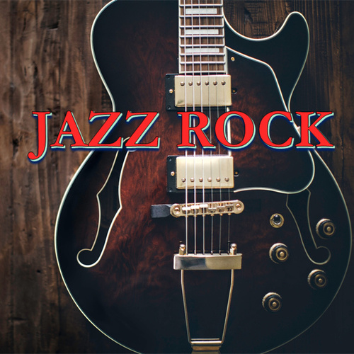 Jazz Rock by Various Artists