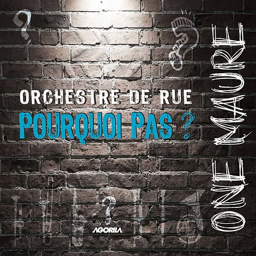 One Maure (Orchestre de rue) de Pourquoi pas?