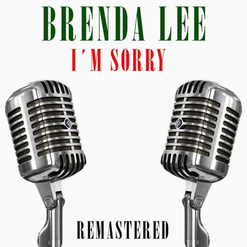 I'm Sorry by Brenda Lee