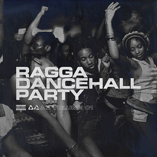 Ragga Dancehall Party, Vol. 1 by Various Artists
