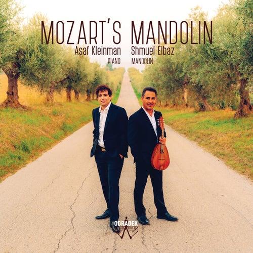 Mozart's Mandolin de Asaf Kleinman
