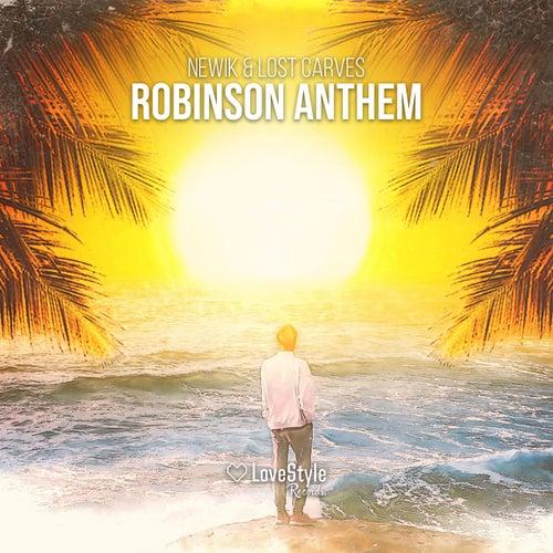 Robinson Anthem de Newik