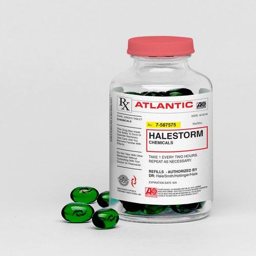 Chemicals von Halestorm