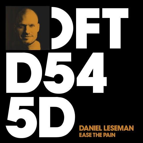 Ease The Pain de Daniel Leseman