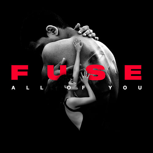 All Of You by F.U.S.E.