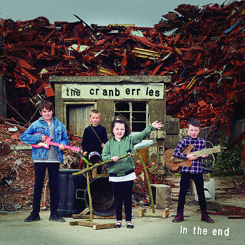 In the End by The Cranberries