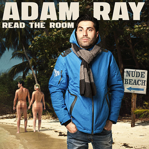 Read The Room by Adam Ray