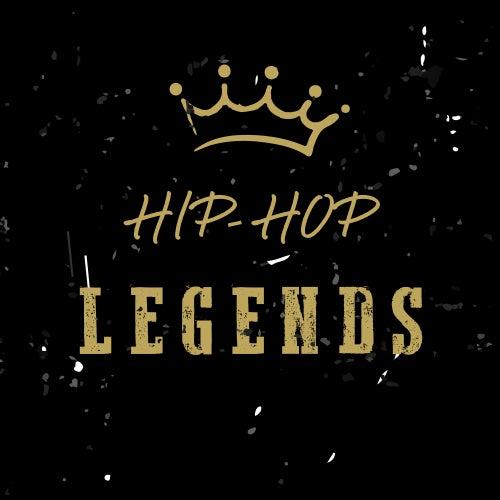 Hip-Hop Legends by Various Artists