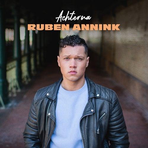 Achterna by Ruben Annink