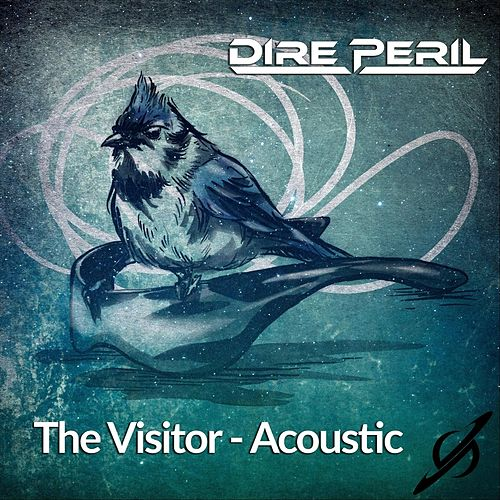 The Visitor (Acoustic) by Dire Peril