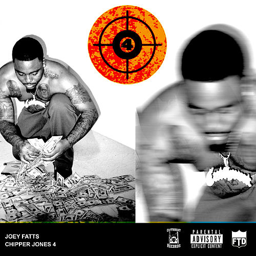 Go With The Flow (feat. JMSN) de Joey Fatts