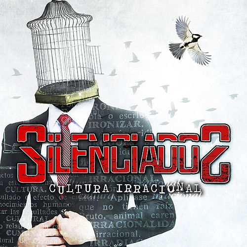 Cultura Irracional von Silenciados