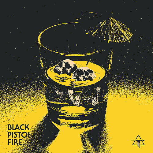 Pick Your Poison von Black Pistol Fire