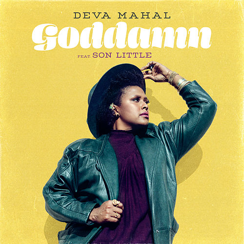 Goddamn by Deva Mahal